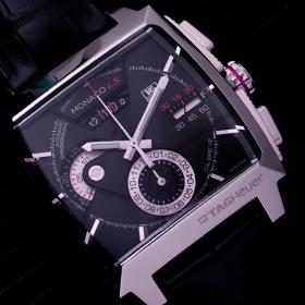 TAG Heuer Monaco Racing Chronograph